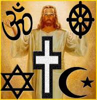 Agama! Siapa kah Yesus?