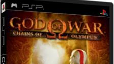 God of War - Chains Of Olympus [Español-Multi]