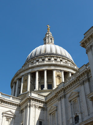 St Paul's Cathedral (Jun 2015) © Andrew Knowles