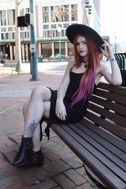 Latin Tgirl Blonde
