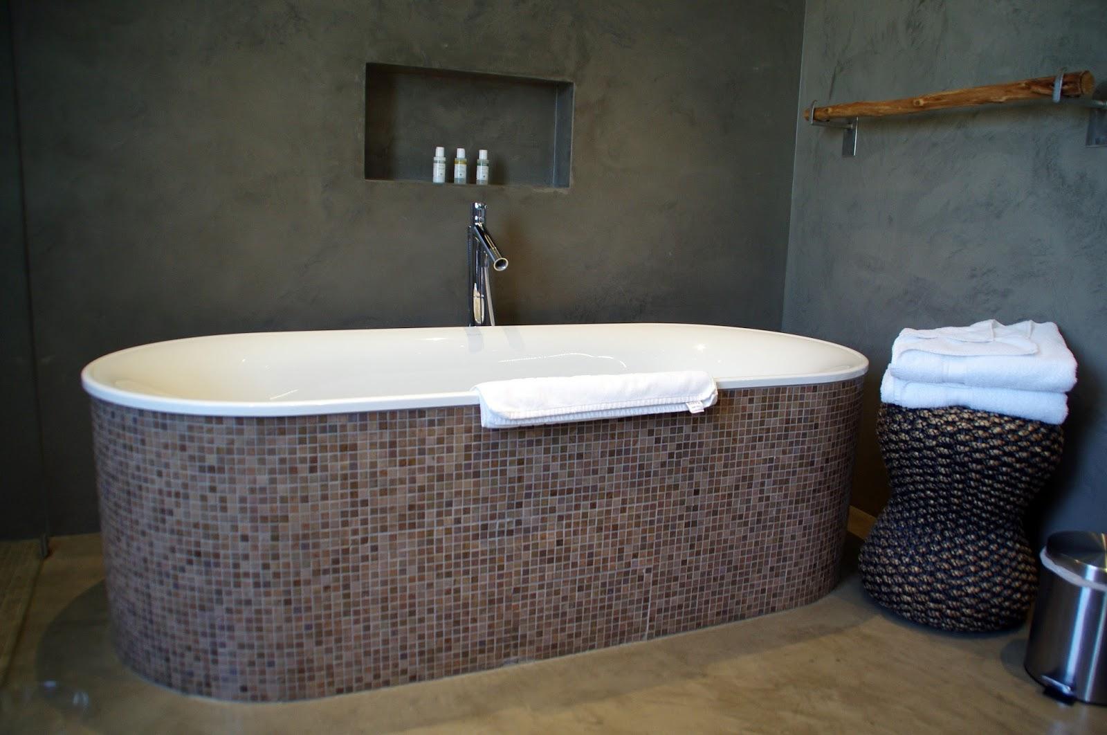 Fazenda Nova Country House Bathroom