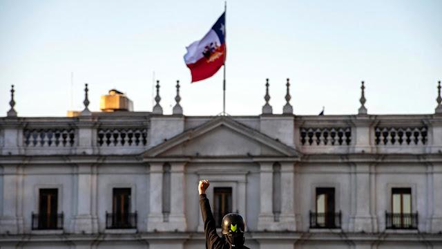 Şili Tipi Başkanlık Sistemi