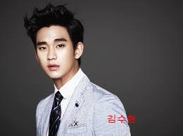Kim Soo Hyun / 김수현 GANTENG PEMAIN MY LOVE FROM THE STAR