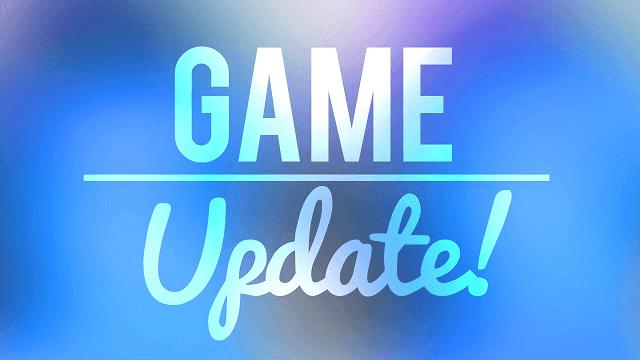 Kalau ada error, pasti besok ada patch di update berikutnya