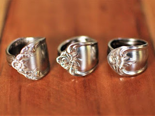 Steel Anniversary Gifts Jewelry