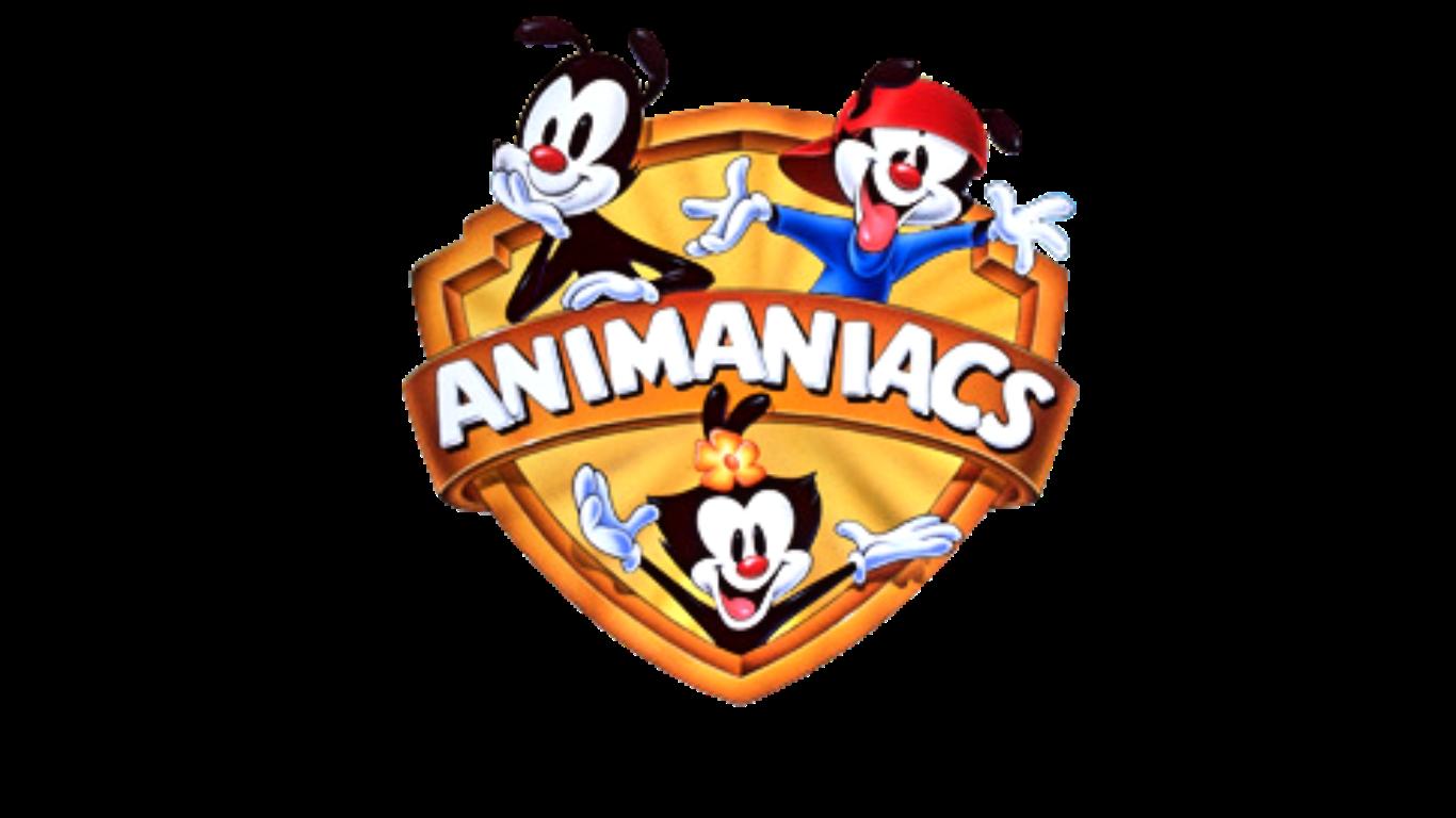 Soy Millennials: Animaniacs (1993)