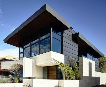 harga bangunan rumah minimalis