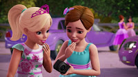 Barbie in Rock 'N Royals (2015) BluRay - Subtitle Indonesia