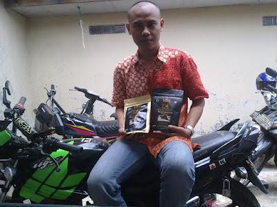gambar owner kopi luwak bandung klb 2016