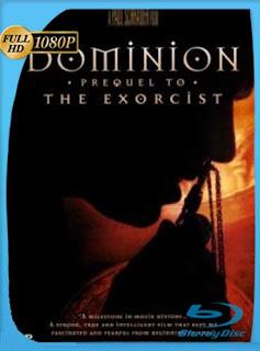 El Exorcista 5 Dominion 2005 HD [1080p] Latino [GoogleDrive] DizonHD