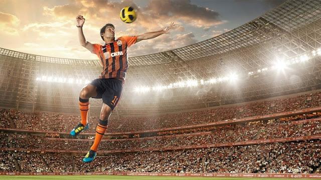 suplementos con aminoácidos para el fútbol