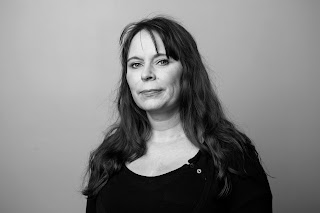 Saila Susiluoto (Kuva: Henrik Beck/Oslo Poesifilm festival)