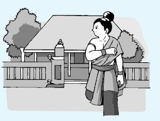 Menulis Kembali Cerita Dongeng