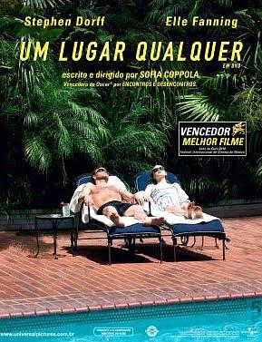 Poster do filme Um Lugar Qualquer