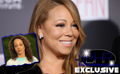 Alison Carey Reaches Out to Mariah Carey For Help With Medical Expenses