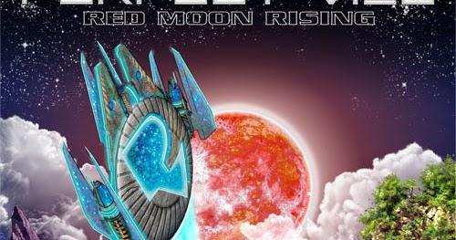 red moon rising band - photo #6