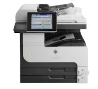 HP LaserJet Managed MFP M725