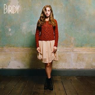 Birdy-Skinny Love