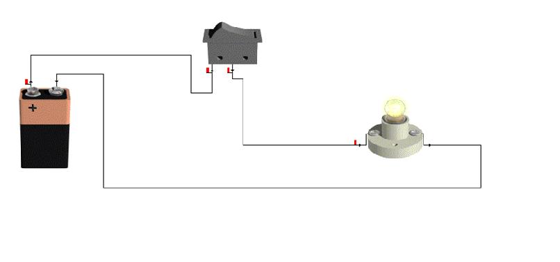 linterna luciernaga