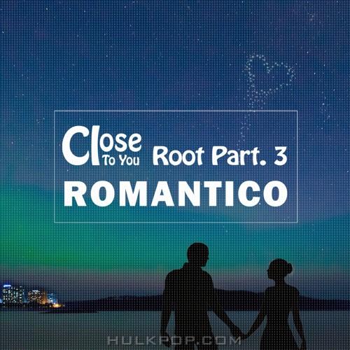 Romantico – Root Part.3 – Single