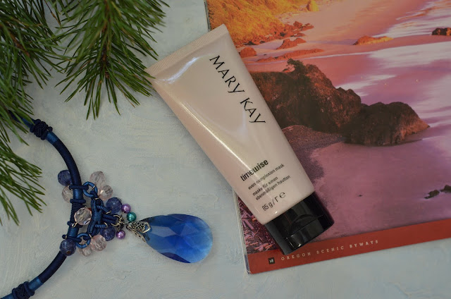 MARY KAY  TIMEWISE  even coplexion mask\ Маска улучшающая цвет лица