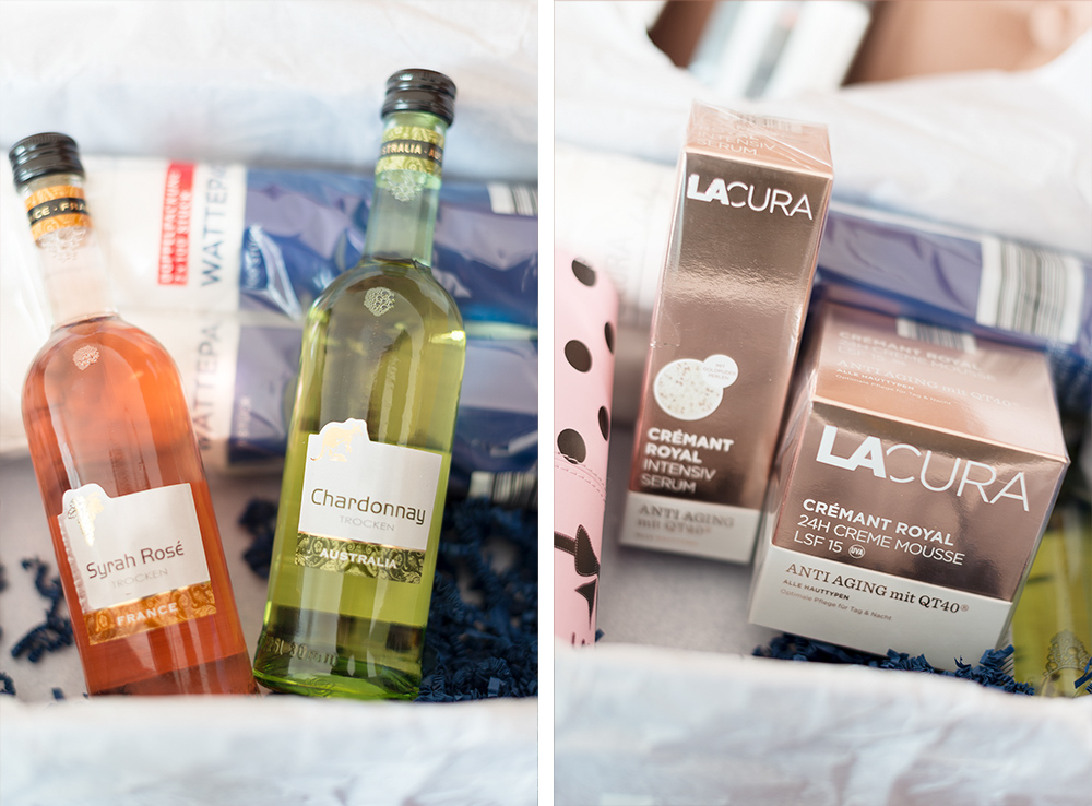 andysparkles Beautyblogger Influencer ALDI SÜD Beauty Box