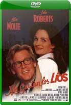 Me gustan los líos (1994) DVDRip Castellano
