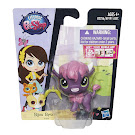 Littlest Pet Shop Singles Bijou Byson (#3890) Pet