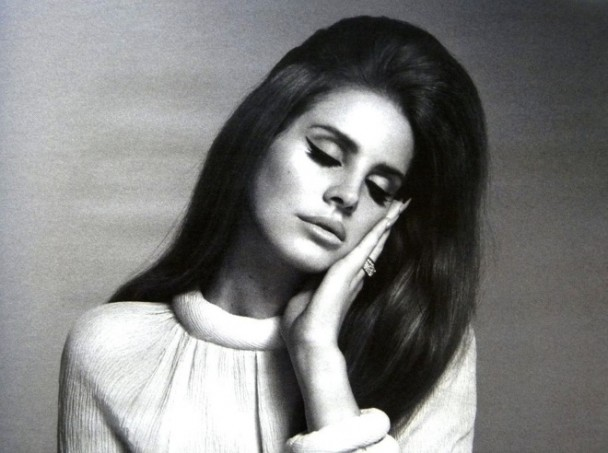 Chatter Busy: Lana Del Rey Quotes