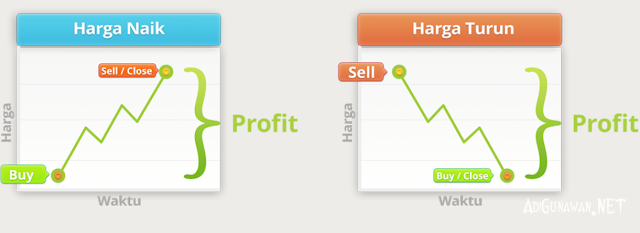 Panduan Belajar Trading Forex