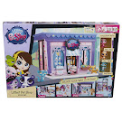 Littlest Pet Shop Style Set Sunil Nevla (#3678) Pet