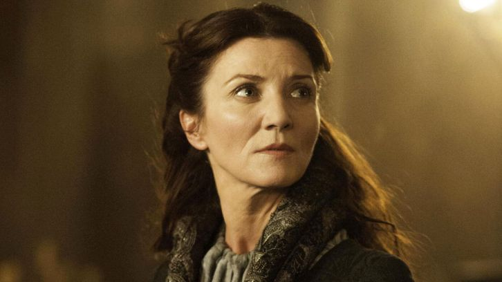 The White Princess - Michelle Fairley Joins Cast