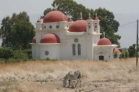 Greek Orthodox Church, Capernaum