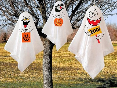 Unique Halloween Decorations To Make