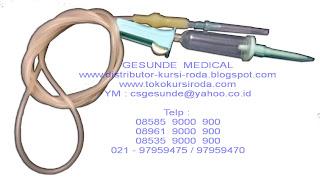 infus set terumo