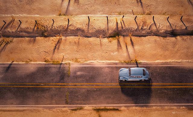 fotografias-en-miniatura-felix-hernandez-volkswagen-beetle