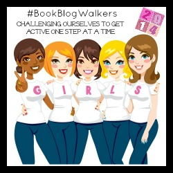 Book Blog Walkers banner
