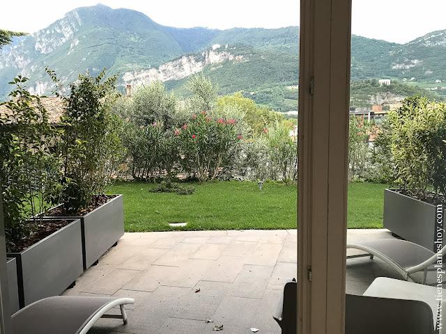 alojamiento Trento viaje Italia
