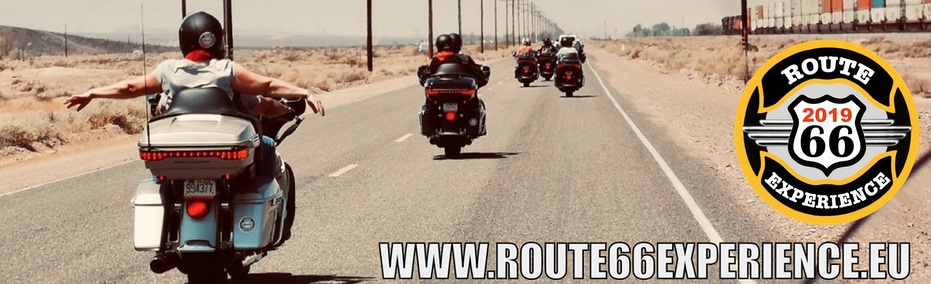 Route 66 Experience 2019