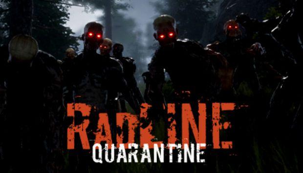 RADLINE QUARANTINE V2.0-HI2U