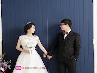 Happy 2nd wedding anniversary to Oppa