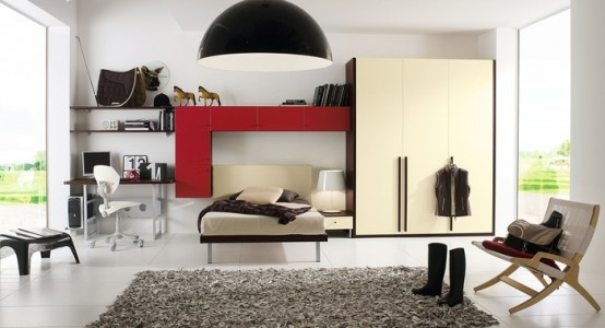 Best 25 cool boys bedroom ideas by zg group modern and - Cool stuff for boys room ...