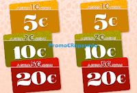 Logo Sono arrivate le Groupalia Gift Card: fino a 20€ di sconto per i tuoi acquisti! Abbinale a Lovby!
