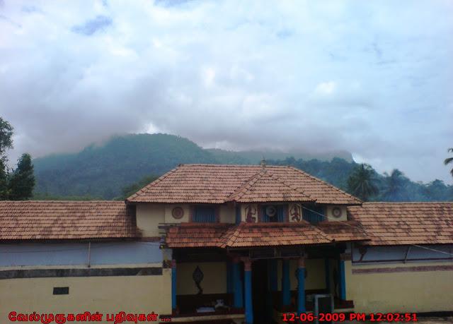 Kolluru Mookambika Devi Temple