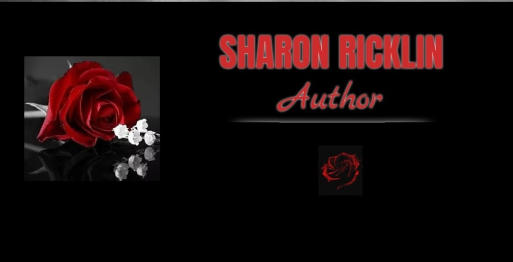 Sharon Ricklin, Author