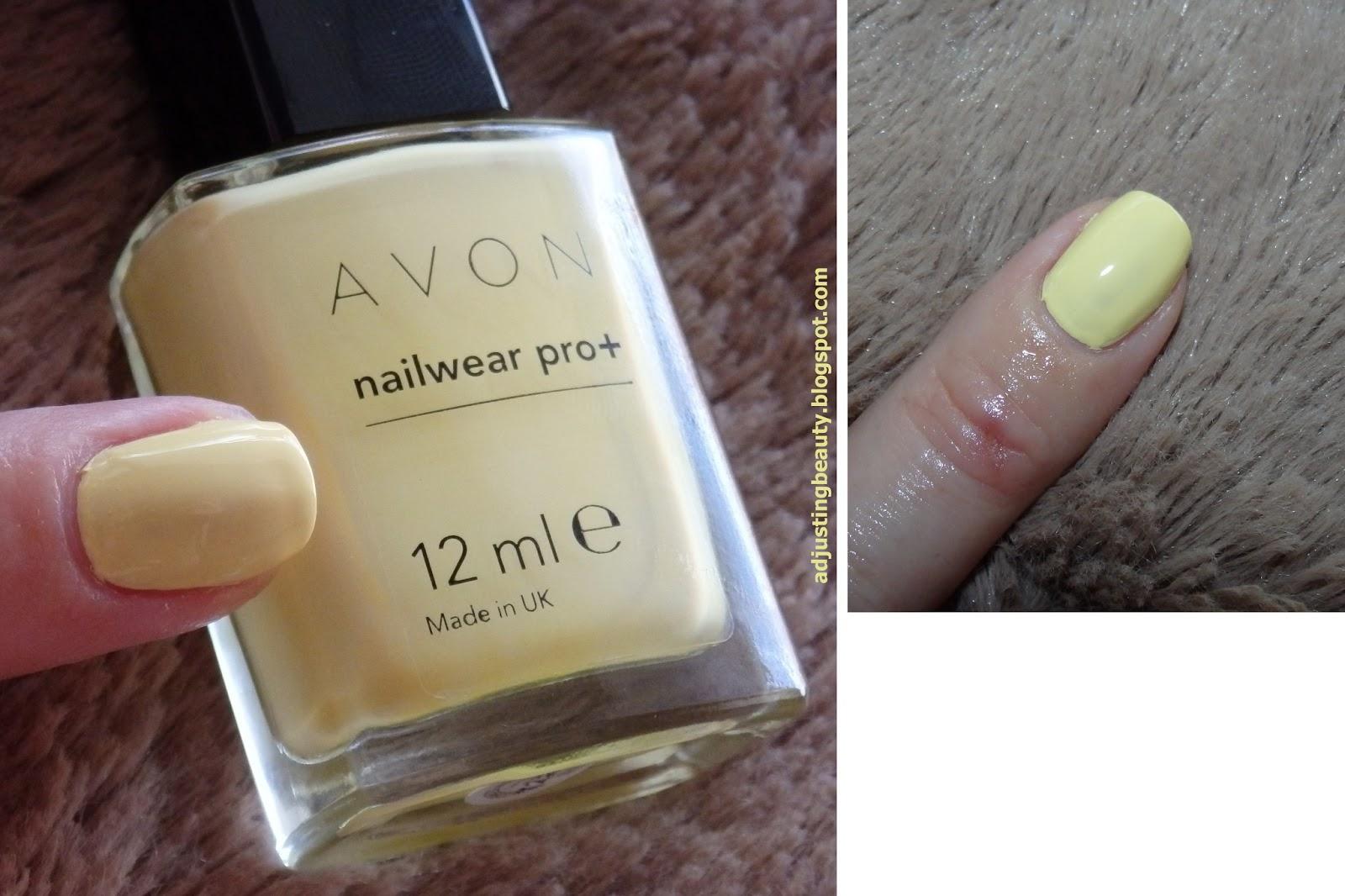 new nail polishes adjusting beauty