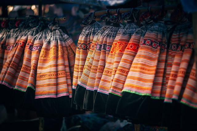 Discover The Unique Culture Of Bac Ha Market 7