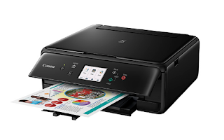 purpose identify printer Print banking concern fit together with also duplicate Canon PIXMA TS9055 Driver Download