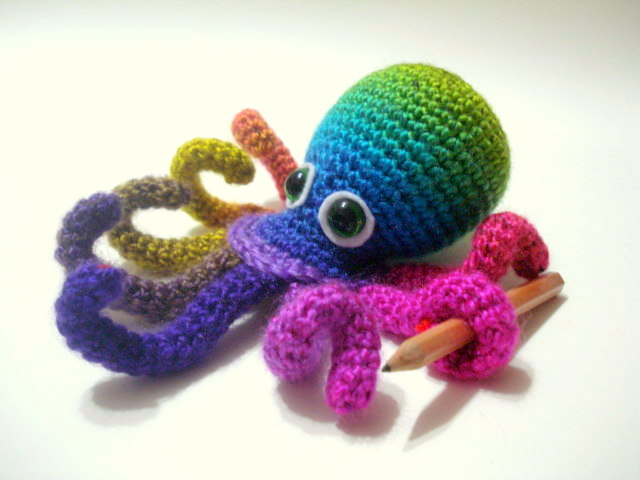 G Crochet