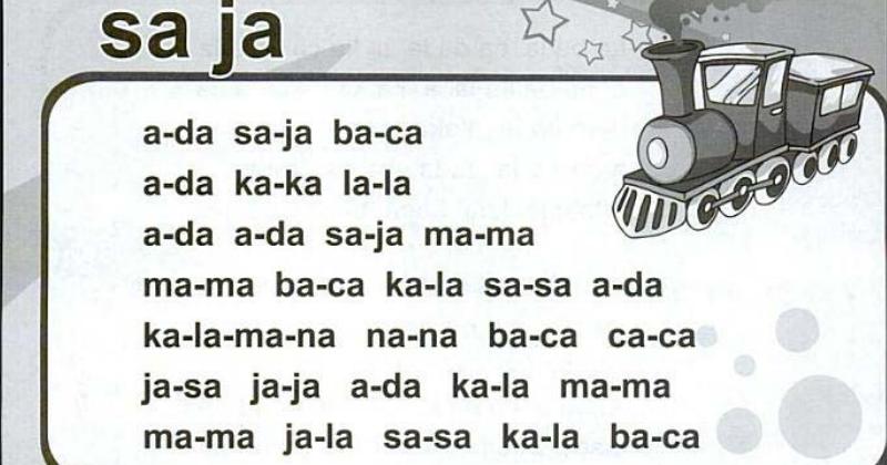Buku Belajar Membaca Untuk Anak Tk Pdf